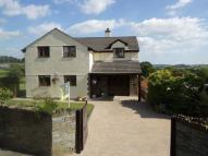 Detached property in Lamerton, Tavistock