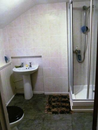 Shower Room (V...