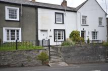 2 bed Terraced property for sale in St. Stephens Hill...