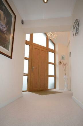 Hall / Front Door