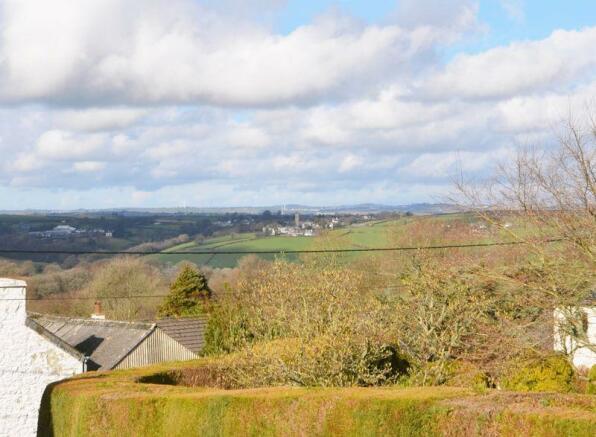 View to Stoke ...
