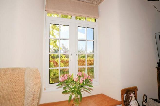 Window Seat in...
