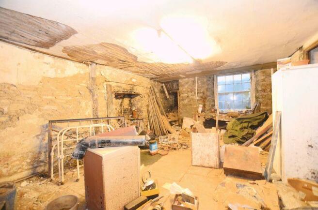 Basement Room 1