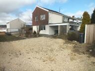 4 bedroom Detached house in Coed Road, NP4