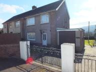 3 bedroom semi detached house for sale in Coed Cae Road, NP4