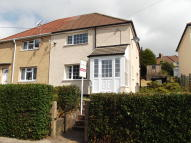 semi detached property in ELGAM AVENUE, Blaenavon...