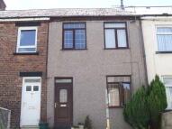 E ROW Terraced house for sale