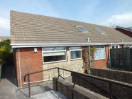 3 bed Semi-Detached Bungalow in LLANOVER ROAD ESTATE...