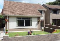 Detached home for sale in THE PARK, Blaenavon, NP4
