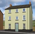 5 bedroom new property for sale in Woodland View, Blaenavon...
