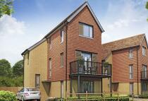 3 bedroom new house in Tuesley Lane, Godalming...