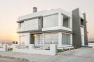 new development in Bogazici, Northern Cyprus