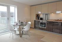 2 bedroom Apartment for sale in GLASGOW HARBOUR TERRACES...
