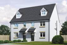 4 bedroom new development in Burnbrae Road, Bonnyrigg...