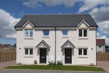 new property in Burnbrae Road, Bonnyrigg...