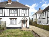 3 bed semi detached home to rent in The Avenue, Witham
