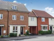 Town House in Purcell Road, Witham