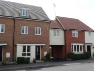 Town House to rent in Purcell Road, Witham