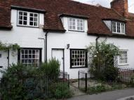 Cottage to rent in Church Street, Witham