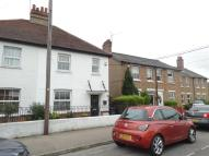 semi detached property in Braintree Road, Witham