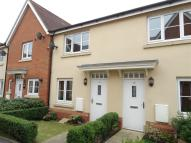 2 bed Terraced house in Mortimer Way, Witham