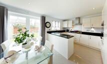4 bed new development in Fountain Street, Morley...