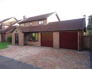 4 bed Detached home in Blenheim Gardens...