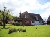 Detached house for sale in Twiggs Lane, Marchwood...