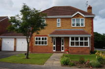 Detached house for sale in Johns Close, Studley