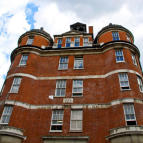 property to rent in Tabernacle Street, London, EC2A