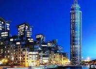 Apartment for sale in St. George Wharf, London...