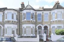 4 bedroom Terraced house for sale in Leander Road, Brixton...