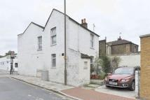 4 bed Terraced house for sale in Development opportunity...