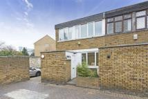 3 bed Terraced house for sale in Ebbisham Drive...