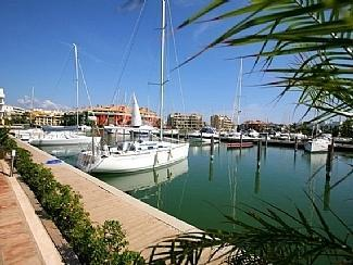 Sotogrande Waterways
