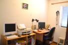 Bedroom4/study