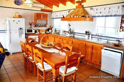 Kitchen ( 42m2 )