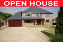 Detached property for sale in 1 The Willows, Heol-Y-Cyw