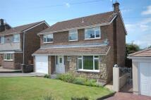 4 bedroom Detached property in 7 Bracken Way, Litchard...