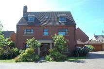 Detached house for sale in Sanderling Way...