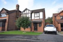3 bed Detached property in Picton Gardens...