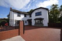 5 bedroom Detached property for sale in 14 Parkfields, Pen-Y-Fai...