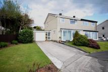 semi detached home for sale in 30 Heol Y Groes...