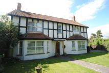 Detached property in Station Path, Somerton