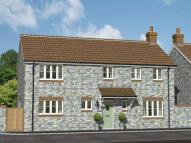 new home for sale in Sutton Road, Somerton