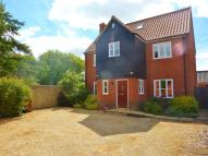 4 bed Detached house in Shipdham Lane, Scarning...