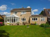 4 bed Detached house for sale in Old Hall Road, Dereham...
