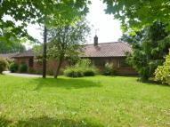 Detached Bungalow in Podmore Lane, Scarning...