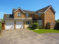 Detached home for sale in Scarning, Dereham, NR19