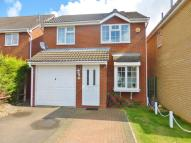 3 bed Detached house for sale in BLUEBELL CLOSE, Dereham...